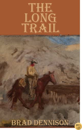 TThe Long Trail (The McCabes Book 1)
