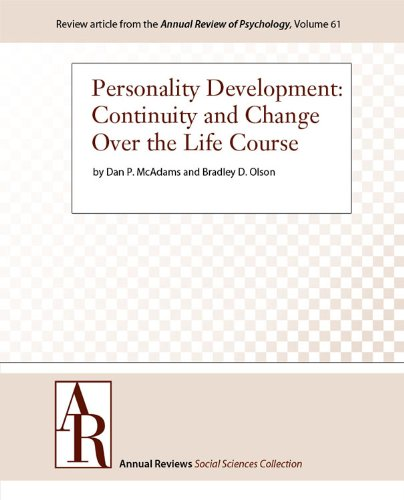 personality-development-continuity-and-change-over-the-life-course-annual-review-of-psychology-book-61