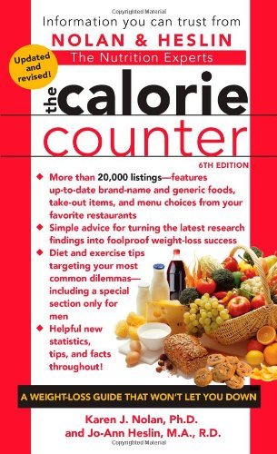 the-calorie-counter-6th-edition