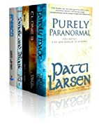 Purely Paranormal (FIVE BOOK BUNDLE) by…