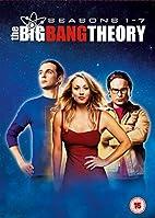 The Big Bang Theory: Seasons 1-7 by Johnny…