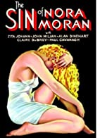 The Sin of Nora Moran by Phil Goldstone