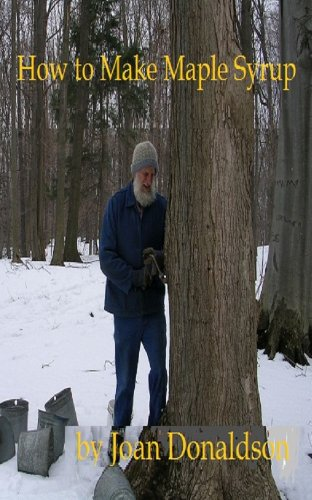 how-to-make-maple-syrup-simple-living-skills-book-1