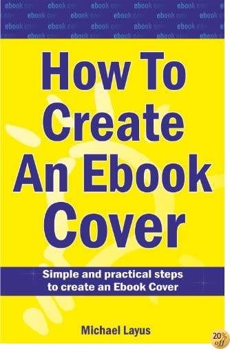 How To Create An Ebook Cover