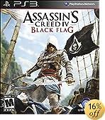 Assassin's Creed IV Black Flag - Playstation 3