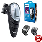 Philips QC5570/13 DIY Easy Reach 180 Degree Hair Clipper