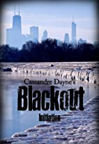 Blackout: Initiation by Cassandre Dayne
