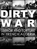 Dirty War (Kindle Single) by Lisa Lieberman