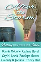 After the Storm by Trinity Hart