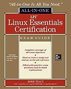 LPI Linux Essentials Certification…
