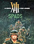 XIII - Tome 4 - Spads by van Hamme