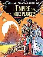 Valérian - Tome 2 - Empire des mille…