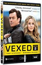 Vexed: Series 2 by BBC