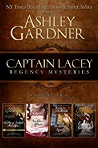 Captain Lacey Regency Mysteries Volume Two…