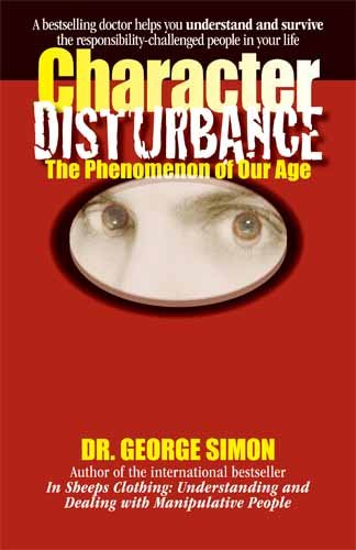 character-disturbance-the-phenomenon-of-our-age