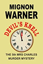 Devil's Knell by Mignon Warner