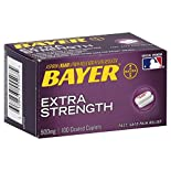 Select Bayer Aspirin, 25% OFF