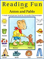 Reading Fun with Anton and Pablo - A…