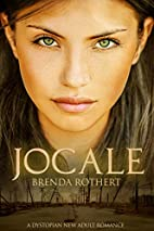 Jocale (The Alliance Series) by Brenda…