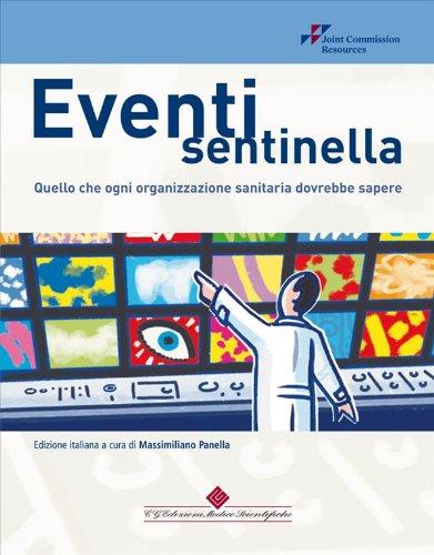 eventi-sentinella-italian-edition