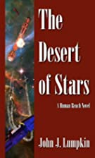 The Desert of Stars (The Human Reach 2) by…