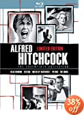 Alfred Hitchcock: The Essentials Collection - Limited Edition [Blu-ray]