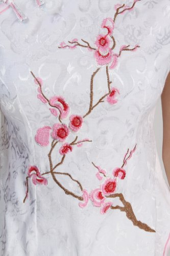 旗袍连衣裙 民国风复古