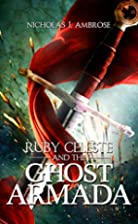 Ruby Celeste and the Ghost Armada (Ruby…