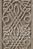 Historia eclesiástica del pueblo de…