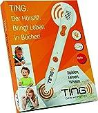 Ting smart Hörstift: Der Lesestift für…