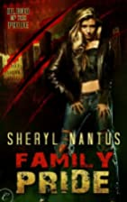 Family Pride by Sheryl Nantus