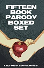 Fifteen Book Parody Boxed Set by Kevin…