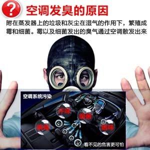 世界卫生组织已明确将车内空气污染与高血压,艾滋病等共同列为威胁