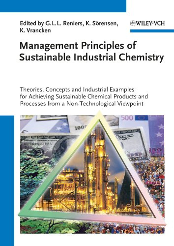 management-principles-of-sustainable-industrial-chemistry-theories-concepts-and-indusstrial-examples-for-achieving-sustainable-chemical-products-and-processes-from-a-non-technological-viewpoint