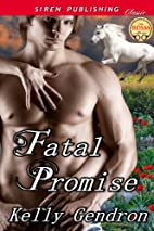 Fatal Promise (Siren Publishing Classic) by…