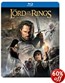 Lord of the Rings: The Return of the King [Blu-ray Steelbook]
