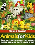Animals for Kids: 20 Exciting Animal…