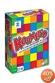 Korner'D Board Game