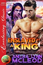 Enslaved by a King [Sold! 5] (Siren…