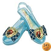 Disguise Disney Princess Brave Merida Sparkle Shoes