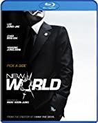 New World [Blu-ray] by Park Hoon Jeong