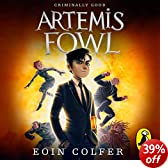 Artemis Fowl (Unabridged)