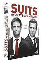 Suits - Saison 2 by Gabriel Macht