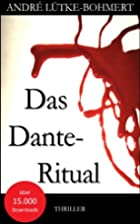 Das Dante-Ritual (German Edition) by…