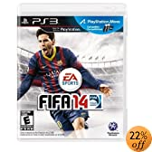 FIFA 14 - Playstation 3