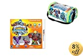 Skylanders Adventure Case and Giants Starter Kit 3DS Bundle