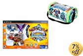Skylanders Adventure Case and Giants Starter Kit PS3 Bundle
