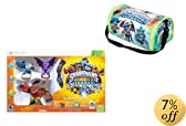 Skylanders Adventure Case and Giants Starter Pack Xbox 360 Bundle