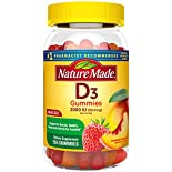 Nature Made Vitamins and Supplements 120 count or Higher, 50% off
