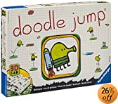 Doodle Jump Family Game